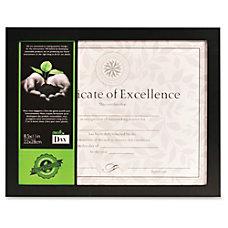 DAX Certificate Frame 5 x 7