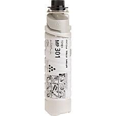 Ricoh Original Toner Cartridge Black Laser