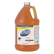 Dial Antimicrobial Liquid Hand Soap 1