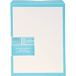 www gartnerstudios com certificates templates - gartner studios invitations 5 12 x 8 12 ivory pack of 100