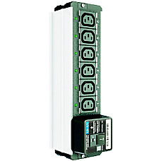 Vertiv MPX Rack PDU Branch Receptacle