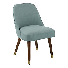 Ave Six Jenna Dining Chairs Klein