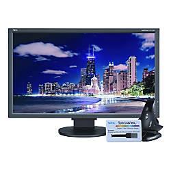 NEC Display SpectraView EA275UHD BK SV