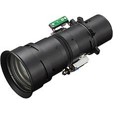NEC Display Zoom Lens
