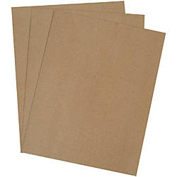 Office Depot Brand Heavy Duty Chipboard