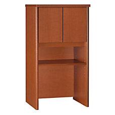 Bush Business Furniture Components Hutch 24