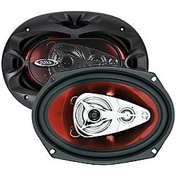 Boss Audio CHAOS EXXTREME CH6940 500W