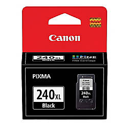 Canon PG 240XL ChromaLife 100 Black