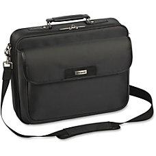 Targus Zip Thru Laptop Case Charcoal
