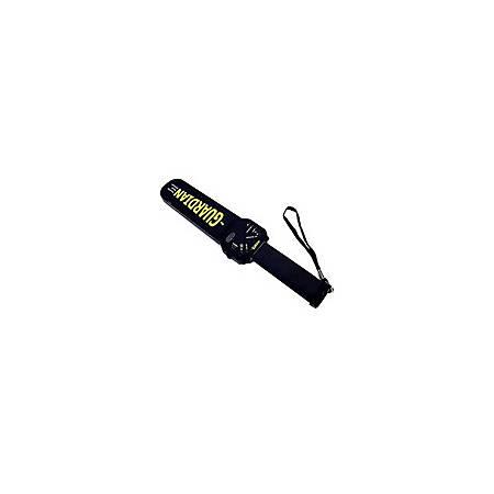Bounty Hunter Guardian S3019 Metal Detector - Metal - Handheld