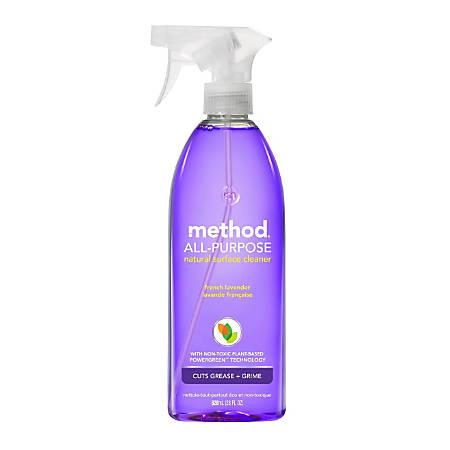 Method™ All-Purpose Spray, Lavender, 28 Oz.