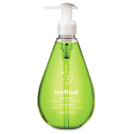 Method™ Hand Wash, Cucumber, 12 Oz.
