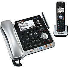 AT T TL86109 DECT 60 Digital
