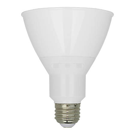 Euri PAR30 Long LED Bulb, 800 Lumens, 13 Watt, 2700 Kelvin/Soft White, Replaces 75 Watt Bulb, 1 Each