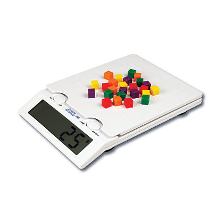 Learning Advantage™ Digital Scale