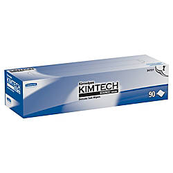 KIMTECH Delicate Task Wipers 2 Ply