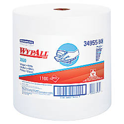 Kimberly Clark WYPALL X60 Wipers Jumbo