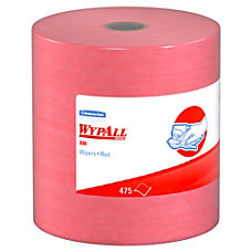 Wypall X80 Jumbo Wipes 12 12
