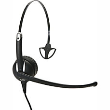 VXi Envoy UC Headset Mono USB