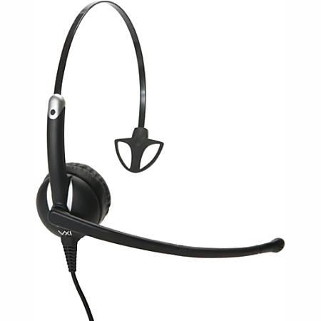 VXi Envoy UC Headset