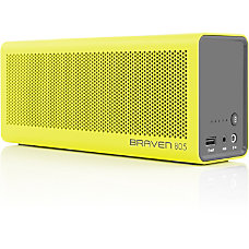 Braven 805 Speaker System Wireless Speakers