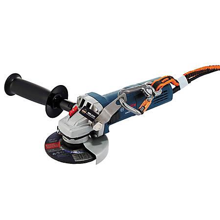 Ergodyne Squids® 3797 Power Tool Bracket Grinder Tool Trap™, Silver