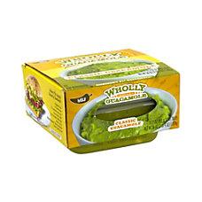 Wholly Guacamole Classic Guacamole Mild 12