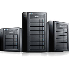 Promise Pegasus2 Series with Thunderbolt 2