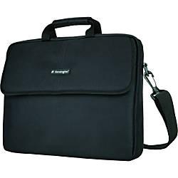 Kensington Classic Laptop Sleeve 17 Black