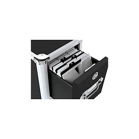 Vaultz® CD File Folders, A-Z
