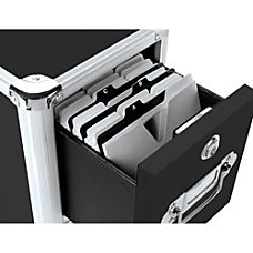 Vaultz CD File Folders A Z