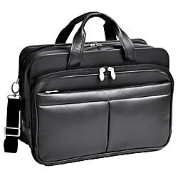 McKleinUSA Walton R Series Expandable Laptop