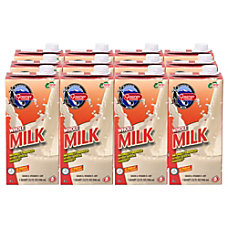 Gossner Foods Whole Shelf Stable Milk