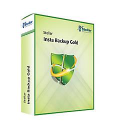 Stellar Insta Backup Gold Windows Download