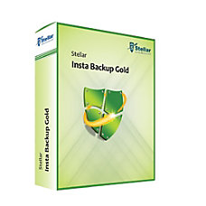 Stellar Insta Backup Gold Windows Download