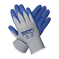 Memphis Flex Seamless Nylon Knit Gloves