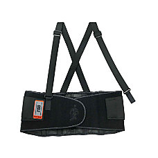 Ergodyne ProFlex Economy Back Support Small