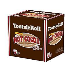 Tootsie Roll Hot Chocolate 95 Oz