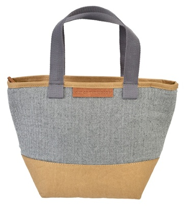 The Mini Shopper Lunch Bag travel product recommended by Erin Foltz on Lifney.