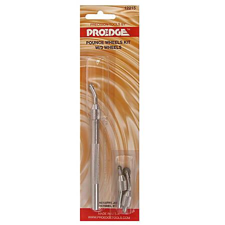 ProEdge Pounce Wheels, Set Of 3