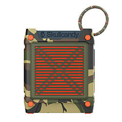 Skullcandy Shrapnel Bluetooth Speaker CamoGray