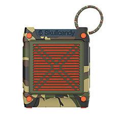 Skullcandy Shrapnel Bluetooth Speaker CamoGray