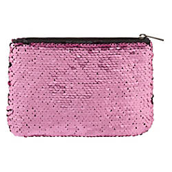 Office Depot Brand Sequined Coin Purse