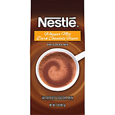 Nestl Hot Cocoa Whipper Mix 2