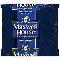 Maxwell House Coffee 2 Oz Box