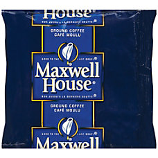 Maxwell House Coffee 2 Oz Box