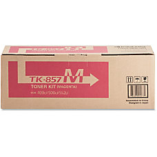 Kyocera Original Toner Cartridge Laser High