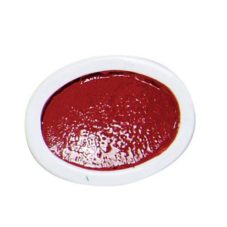 Prang® Watercolor Refill Pan, 12 Oz, Red-Orange