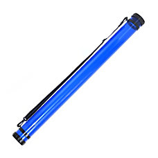 Alvin Ice Tube 37 W Blue