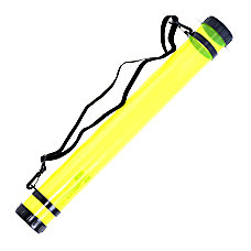 Alvin Ice Tube 25 W Green